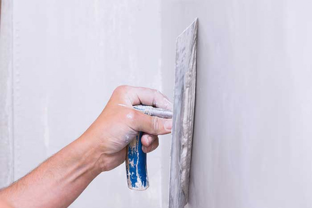 Completing a Remodel? We'll Handle the Drywall.